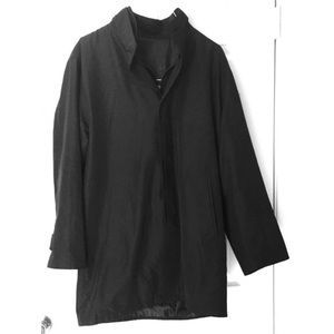 Boss Hugo Boss Men's Raincoat Jacket w/ Lining